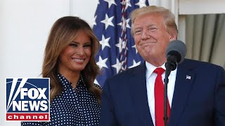 Where does President Trump stand as he kicks off his 2020 reelection bid?
