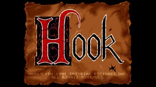 Amiga 500 Longplay [014] Hook