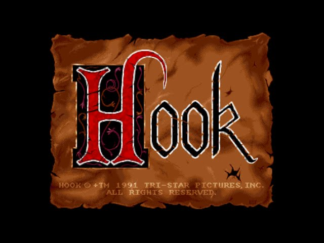 Amiga 500 Longplay [014] Hook