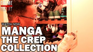 Manga - My Crep Collection (Ep 1) [Trainer Game] @MangaStHilare