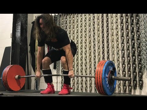 Pushing My Limits: Heaviest Squats & Deadlifts (In Years)