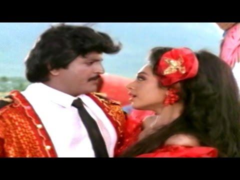 A Ale Ranattu Full Video Song    Rowdy Gari Pellam Movie    Mohan Babu, Sobhana