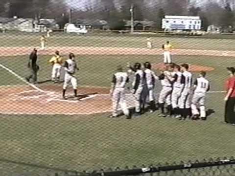 RHIT Baseball Highlights 2009