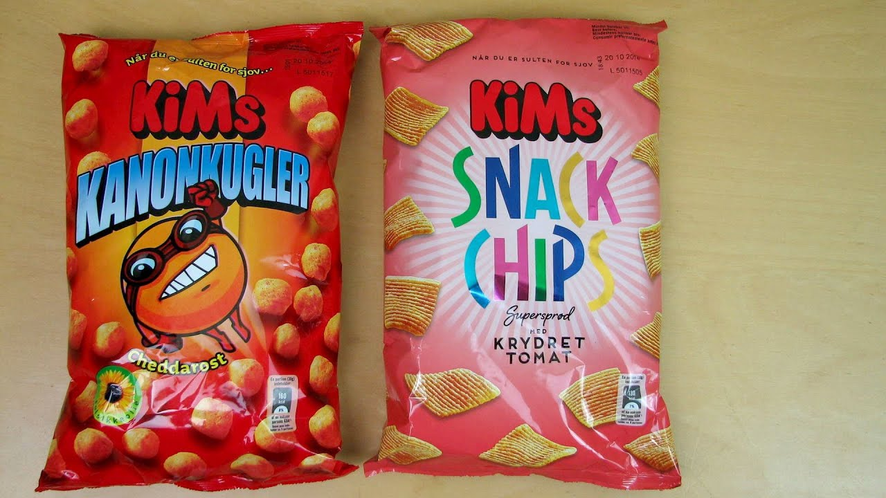 kim chips
