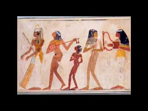 Historia de la música en occidente - Capítulo 1 - La Prehistoria