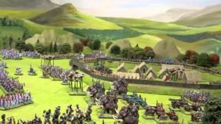 Kallistra Fantasy Army 1