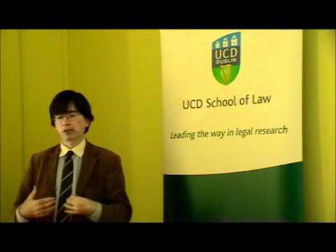John O'Dowd talk.wmv