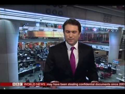 BBC World News   With Ros Atkins new look at 17:00GMT.