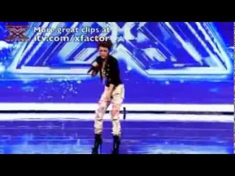 Top 10 - The X Factor USA & UK Auditions (BASED ON YOUTUBE VIEWS)