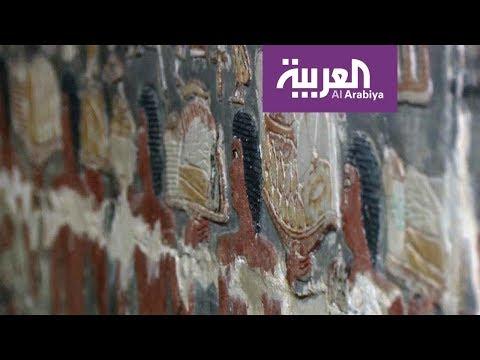 20 عاصمة مصرية في التاريخ.. جميعها على النيل  - نشر قبل 7 دقيقة