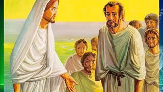 Kap za dobar dan, 16. 8. XIX. ČETVRTAK (Mt 18,21-19,1)