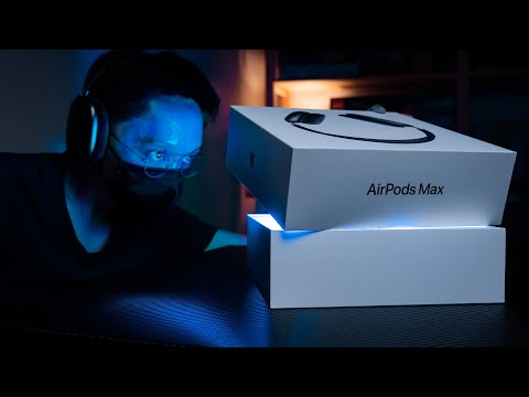 รีวิว AirPods Max | ซื้อเอง ฟังเอง อวยเอง บ่นเอง