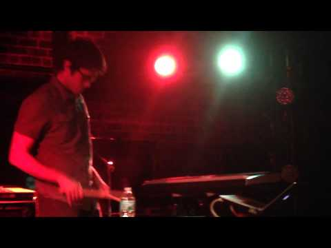 Big Wild Live // Bloomington, IN // 02.28.15