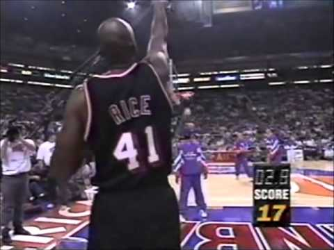 1995 NBA All-Star Weekend Three-Point Shootout