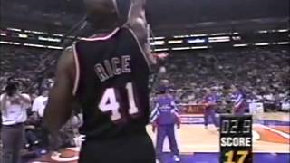 1995 NBA All-Star Weekend Three-Point Shootout
