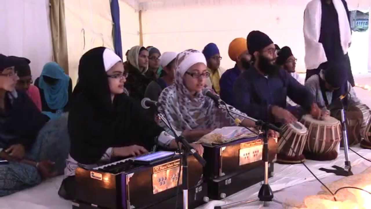 Download Bibi Jasleen Kaur Camp Rahaao 2014