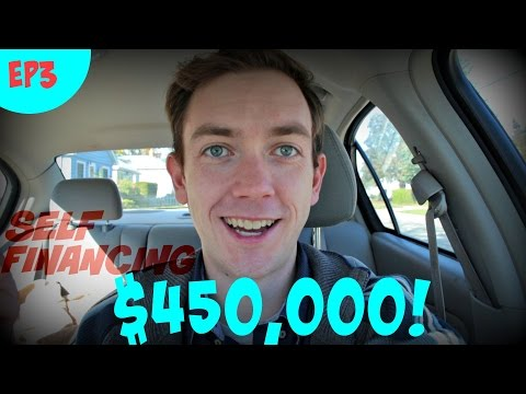 A Day in the Life of: A Real Estate Investor: EP3