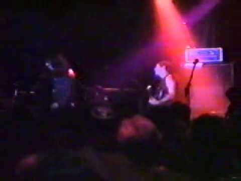 D.R.I. at the Real Rock Club Oakland, Ca  Thrash Awards 1992