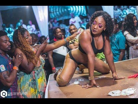 Mojito Mondays, New Jamaica Dancehall Videos 2019   SUPA BROWN ENT