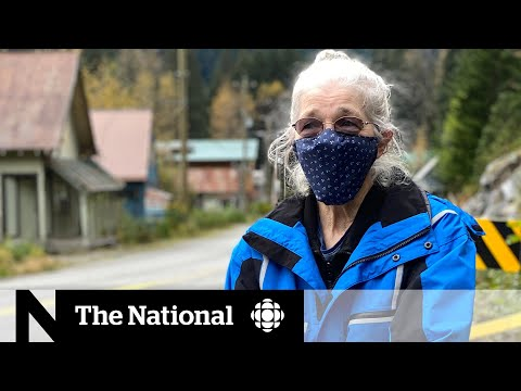 Alaska-B.C. Border Towns Fight For Their Own Pandemic Bubble