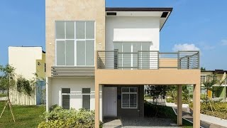 Profriends House for Sale - Briana (Dressed Up) | filprimehomes , Imus Cavite, Philippines