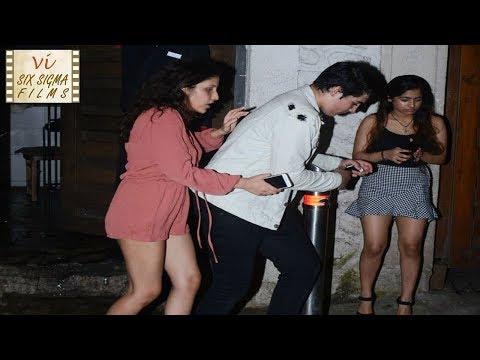 Akshay Kumar's Son Aarav & Star Kids Caught Drunk With their Girlfriends | Six Sigma Films