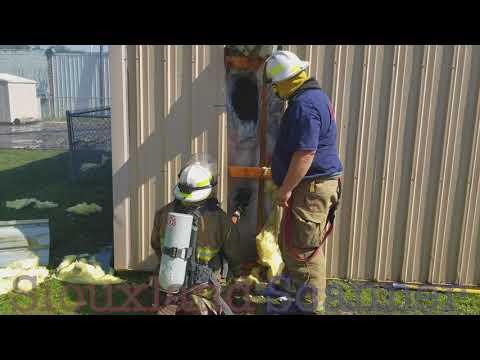 Walthill Nebraska Preschool Fire 9/22/17
