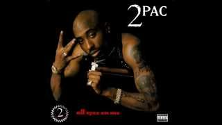 2Pac - Skandalouz (Featuring Nate Dogg) Demo Tape/OG