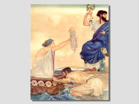 The Myth of Perseus