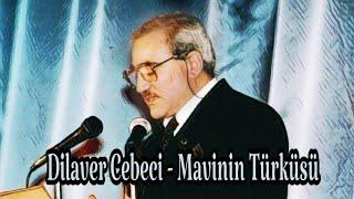 Dilaver Cebeci - Mavinin Türküsü (Furkan M. Özkan)