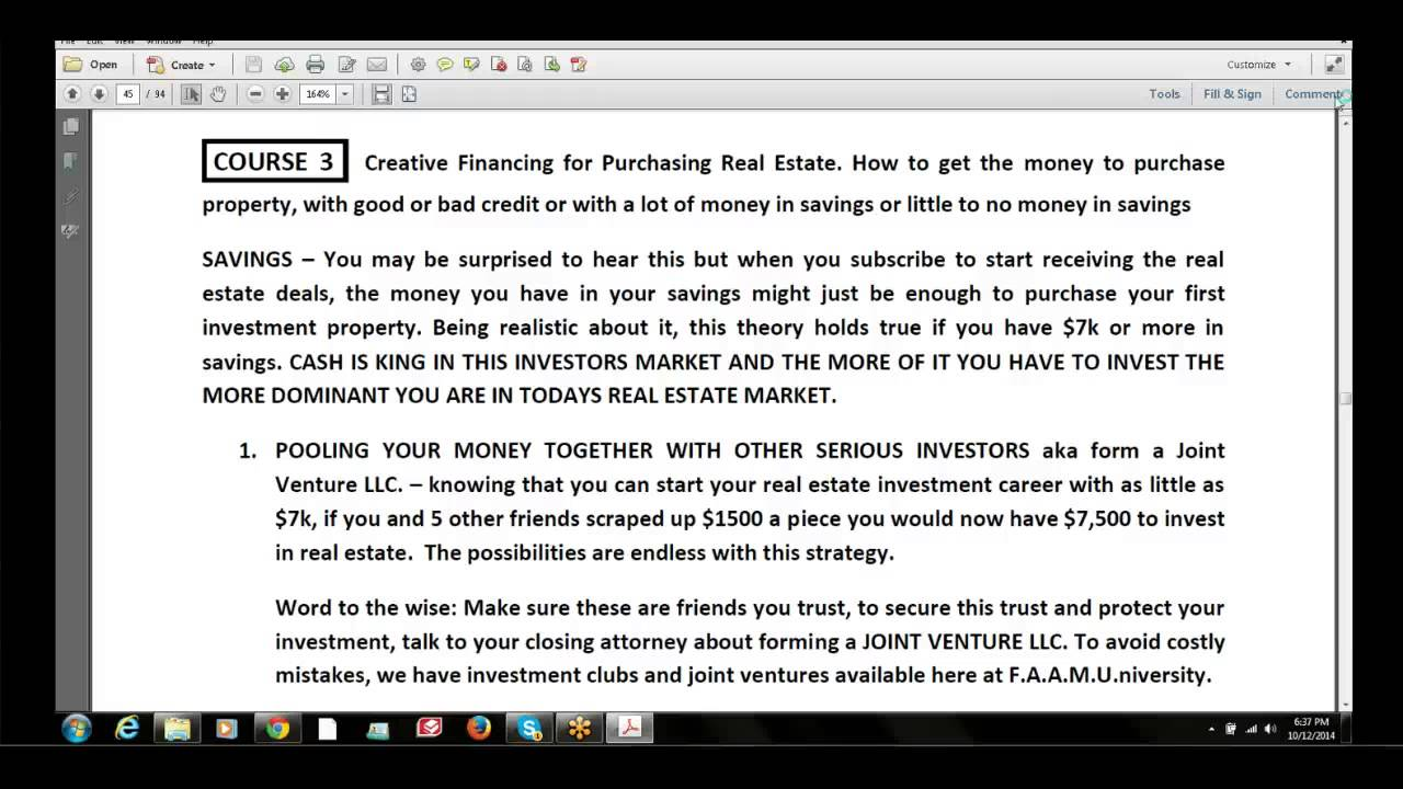 how-to-get-financing-for-real-estate