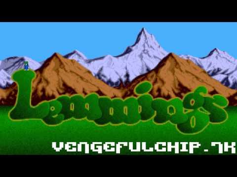 Lemmings - Amiga Soundtrack [emulated]из YouTube · Длительность: 53 мин42 с