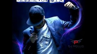Reggaeton Mix - DJ POLLO