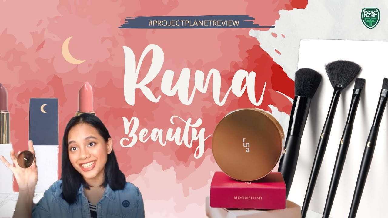 Dear Runa Beauty....I'm Sold!