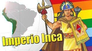 El Tahuantinsuyo (Imperio Inca) - La Superpotencia Precolombina.