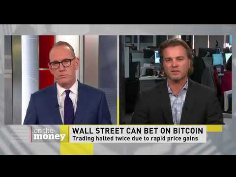 How bitcoin futures trading works