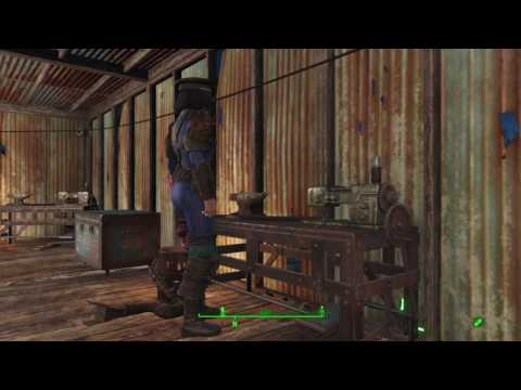 Fallout 4 PS4 MODS - UCO UNIFIED CLOTHING OVERHAUL (IN DEPTH)