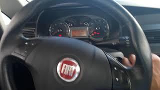 Fiat linea yedek anahtar ve kayip anahtar kopyalama