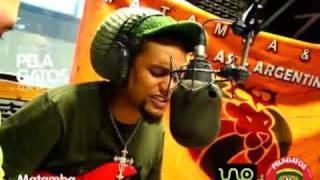 Matamba - Reggae en PelaGatos - Crazy Baldhead (Bob Marley)
