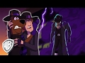 Scooby-Doo! | WWE Curse of the Speed Demon: Team Legend