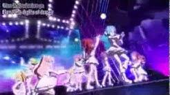 AKB0048 - Kibou ni Tsuite & Yume wa Nando mo Umarekawaru