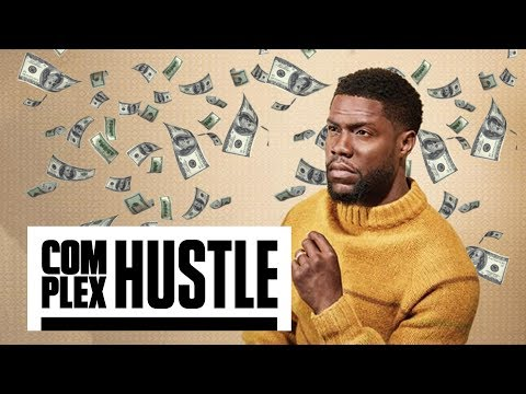 Kevin Hart Reveals How He Built A $120 Million Empire