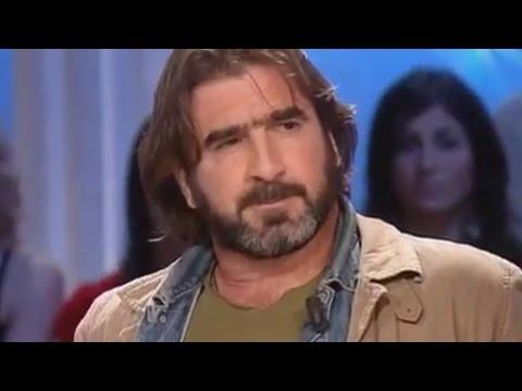 Eric Cantona - Best of