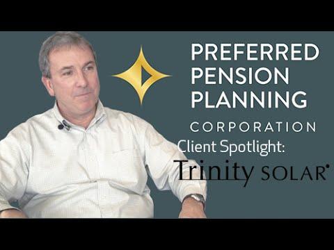 PPC Client Spotlight: Trinity Solar