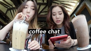 How We Maintain a Healthy Friendship & Our Love for BIGBANG | Q&A