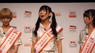 http://buzzap.jp/news/20140828-au-denpa-inc/ 【動画・写真】でんぱ組...