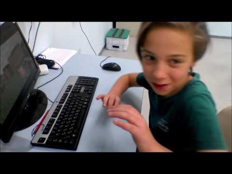 Gordon Primary School, Petah Tikva ISRAEL - The Movie