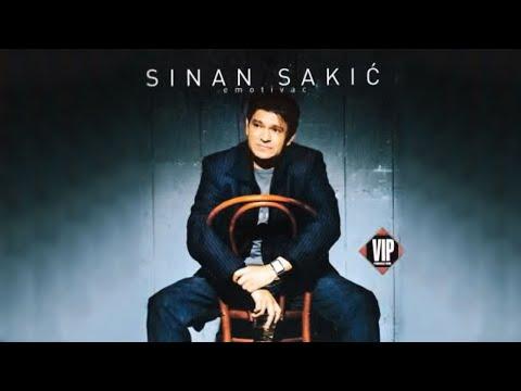 Sinan Sakic - Lepa do bola - (Audio 2005)