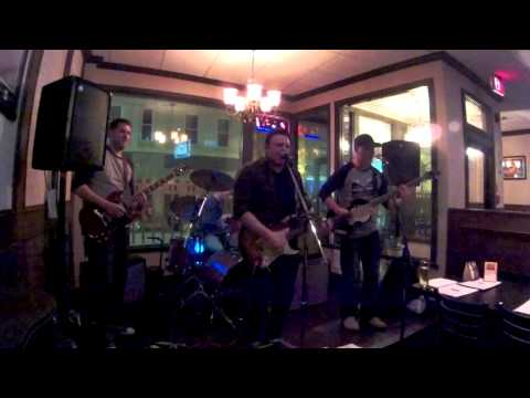 Bob Dylan - I Shall Be Released (Covered by The Sound Pilots)