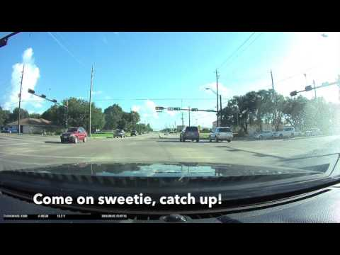 l Bad Drivers of the Houston Area l *WARNING* Long Compilation!